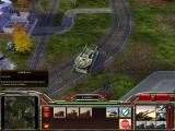 Command & Conquer: Generals Windows One of the coolest units in the game, this vehicle can transform into different types (CHINA).