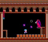 Milon's Secret Castle NES Same miniboss, different color