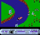 Cobra Triangle NES This stage is just target practice