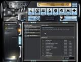Dark Orbit Browser Quest area: challenges are a nice time-killing for more experienced players.