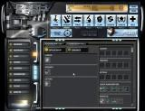 Dark Orbit Browser Hangar: the equipment of my ship doesn't thrill me, either.