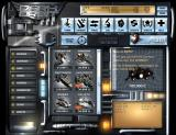 Dark Orbit Browser Hangar: cool ships for sale - of course way too expensive for a noob.