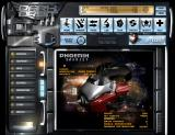 Dark Orbit Browser Hangar: this is the info in a nutshell of a space ship I'm starting with.