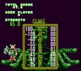 Golden Axe Genesis Finished the game at beginner level