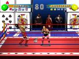 WWF in Your House PlayStation Shawn Michaels vs. Hunter