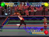 WWF in Your House PlayStation Vader vs. Hunter and Shawn Michaels