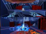 TRON 2.0 Xbox Splitscreen mutiplayer is available.