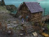 Curse of Atlantis: Thorgal's Quest Windows Maleb, fisherman