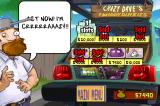 Plants vs. Zombies iPhone Collect money and buy new plants and items at Crazy Dave's shop