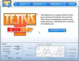 Tetris Friends Browser Facebook release: options, controls, and the classic game mode explained.