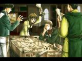 Suikoden II PlayStation ...and introduces many others