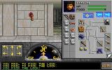Eye of the Beholder II: The Legend of Darkmoon Amiga It's good to have a skilled thief in the team.