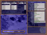 Rise of Nations Windows Pre-game settings.