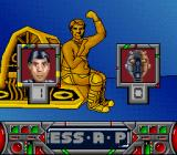 Space Football: One on One SNES Won the match