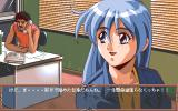 2 Shot Diary 2: Memory 3/4 PC-98 Youko in the office