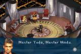 Star Wars: The New Droid Army Game Boy Advance Anakin gets a task from Yoda and Windu
