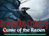 Redemption Cemetery: Curse of the Raven (Collector's Edition) Windows Loading screen