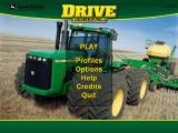 Drive Green Windows Main Menu