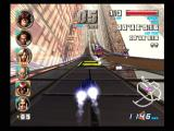 F-Zero GX GameCube Avoid the dirt, it slows you down