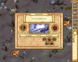 Heroes of Might and Magic IV: The Gathering Storm Windows I've defeated the final campaign with no hero deaths. It's very important to neutralize the most threatening enemy stacks with spells (like Mind Control) early on.