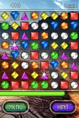 Bejeweled 2 Deluxe iPhone If diamonds are a girls best friend, what's a bejeweled?