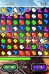 Bejeweled 2 Deluxe iPhone Infinite possibilities here.