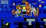 Golden Axe Amiga All the characters come to life in an arcade joint