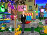 Detective Barbie: The Mystery Of The Carnival Caper! Windows Time to explore the carnival for clues