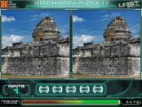 The History Channel: Lost Worlds Macintosh Mesoamerica Puzzle 13 - Differences