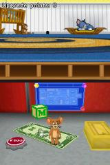 Tom and Jerry Tales Nintendo DS Say cheese! I will take a picture of you and your sweet house