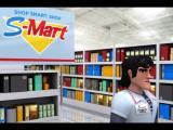 Army of Darkness: Defense iPad Intro - Remember shop smart... shop S-Mart!