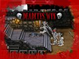 Army of Darkness: Defense iPad The Deadites Win this wave