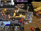 Army of Darkness: Defense iPad The Deathcoaster kills all in its path