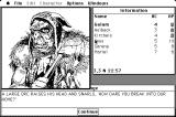Pool of Radiance Macintosh Can't say the Orc doesn't have a valid reason to be angry