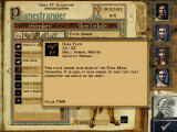 Might and Magic IX Windows Inventory. You're doing in wrong...