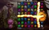 Bejeweled 3 Windows A star gem has been matched