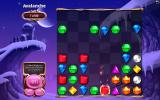 Bejeweled 3 Windows Avalanche - gems fall from the top