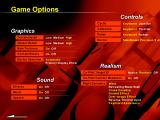 Enemy Engaged: Apache/Havoc Windows This is the game configuration option screen