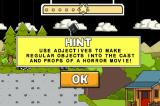 Scribblenauts Remix iPhone The game has several adjective levels where it's just as important to apply the right adjective to the items as the items themselves.