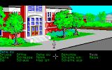 Indiana Jones and The Last Crusade: The Graphic Adventure CDTV The CDTV version was only released in Germany and is essentially the same game as the Amiga floppy version just on CD.