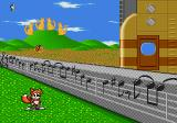 """Tails and the Music Maker SEGA Pico Page 3 Menu """"The Great Wall of Music"""""""