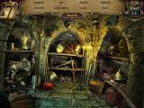 Echoes of the Past: Royal House of Stone iPad Armory Stock Room - objects