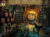 Echoes of the Past: Royal House of Stone iPad Wine Cellar - objects