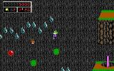 Commander Keen 4: Secret of the Oracle DOS Talk about precision jumping! Use your pogo stick wisely (EGA)