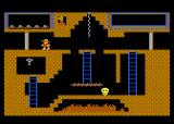 Montezuma's Revenge Atari 5200 I might need that key to unlock the door...