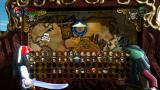 LEGO Pirates of the Caribbean: The Video Game PlayStation 3 You can replay chapters with any of the unlocked characters.