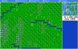 Sid Meier's Railroad Tycoon Atari ST Let's build a railway.