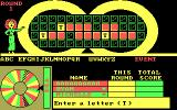 Wheel of Fortune DOS There are 3 'T's