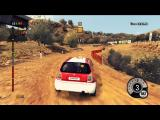 WRC 3: FIA World Rally Championship Windows Citroën C2 on Portugal's gravel
