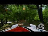 WRC 3: FIA World Rally Championship Windows Argentina - a tricky road in the woods